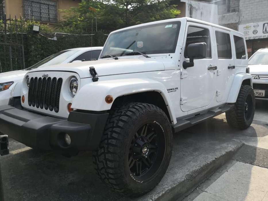 <strong>jeep</strong> Wrangler 2011 - 91000 km