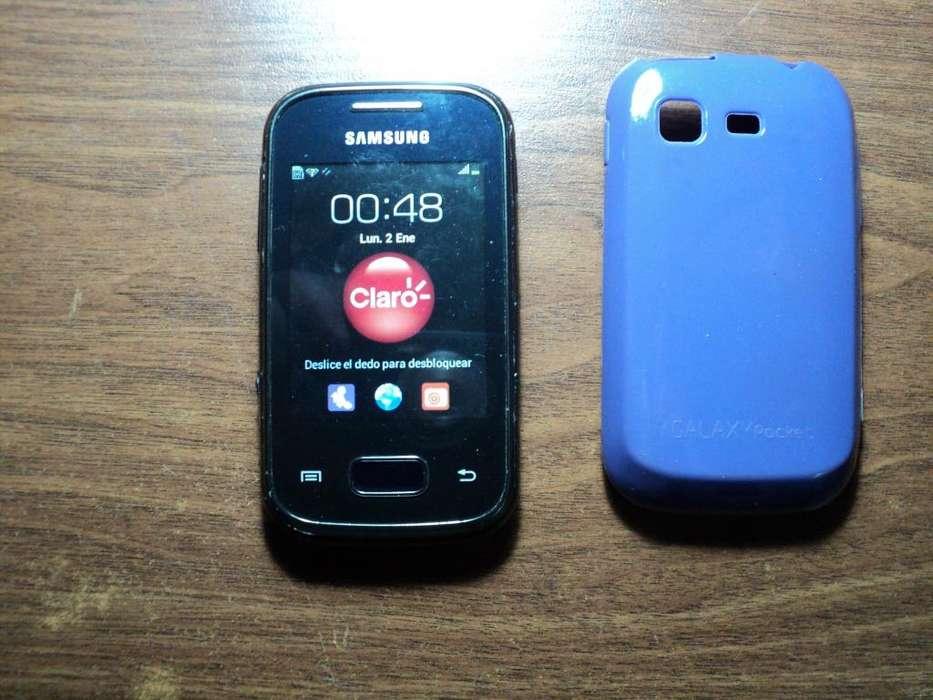 TELEFONO CELULAR SAMSUNG GTS 5301 L