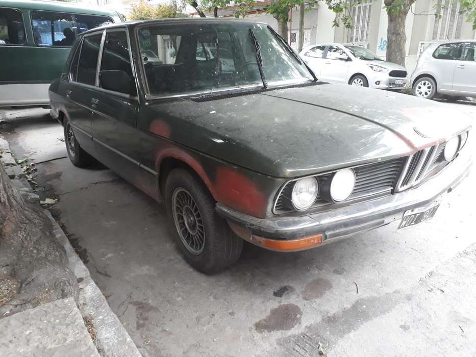 <strong>bmw</strong> Série 5 1980 - 198000 km