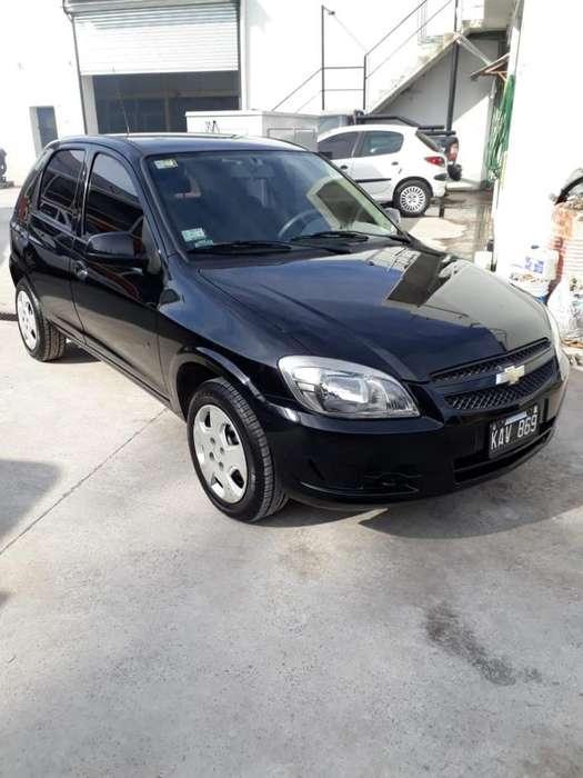 Chevrolet Celta 2011 - 101000 km