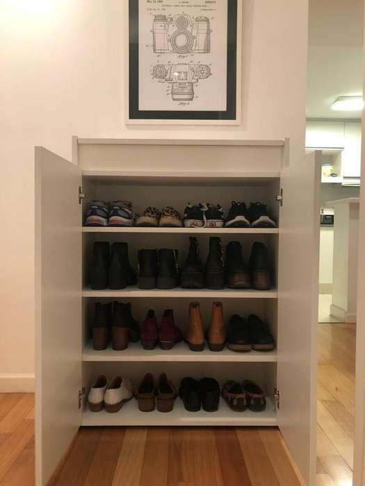 botinero, organizador de calzado