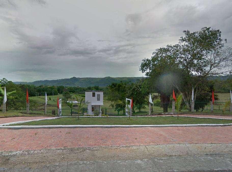 91199 - Se Vende lote en condominio verde <strong>campo</strong> en carmen de apicala