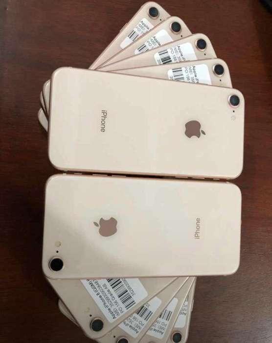 iPhone 8 Droados 64 Gb