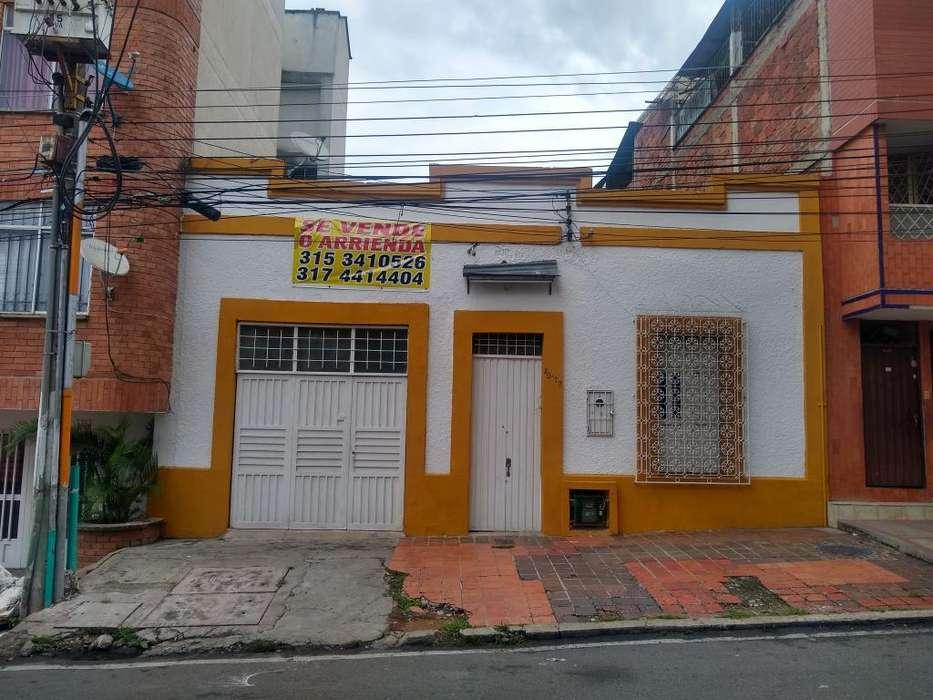 <strong>casa</strong> Centro Bucaramanga