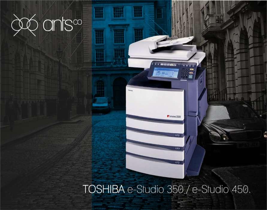 Ants Co - Toshiba 350 / 450 - Para repuestos