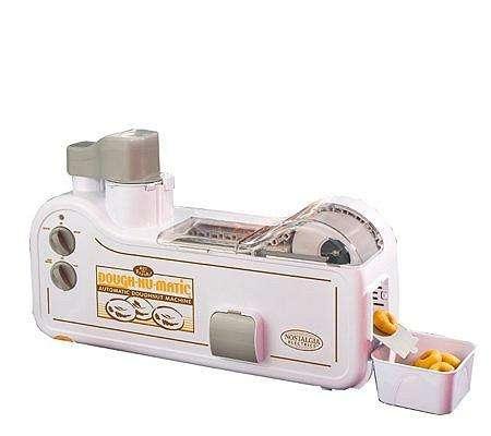 Máquina Automática fabricadora Mini Donas