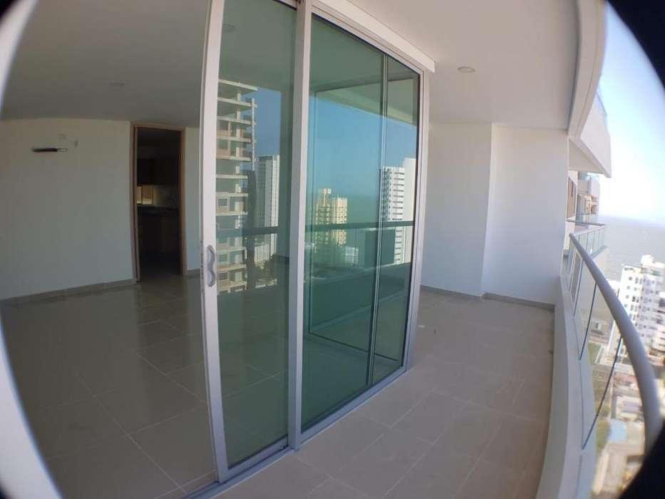 VENDO Y/O ARRIENDO <strong>apartamento</strong> VISTA AL MAR C/GENA - wasi_1037305