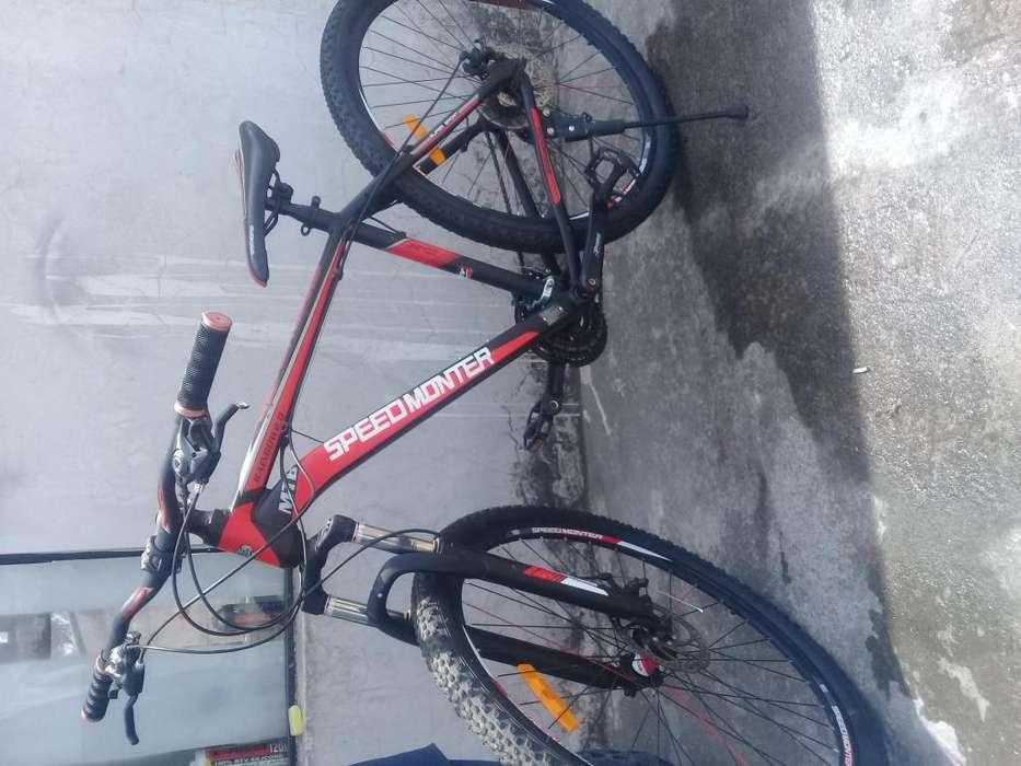 <strong>bicicleta</strong> aluminio aro 29