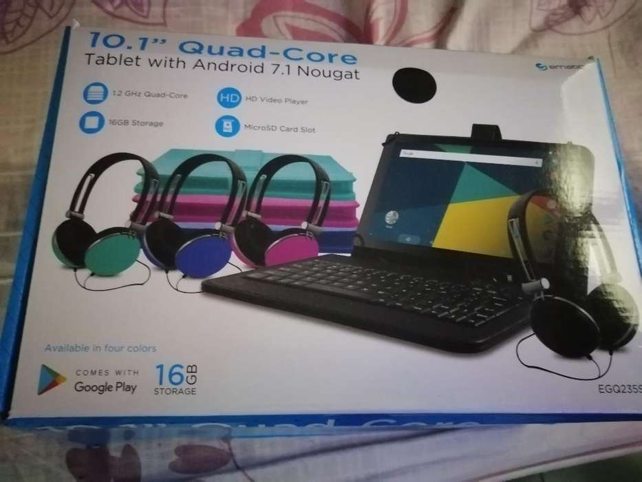 Tablet Ematic