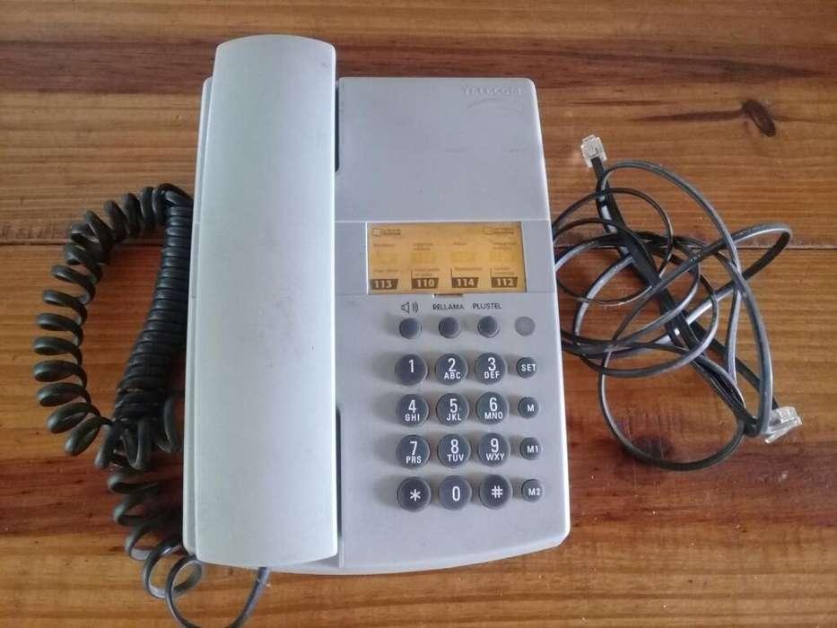 Telefono Simmens