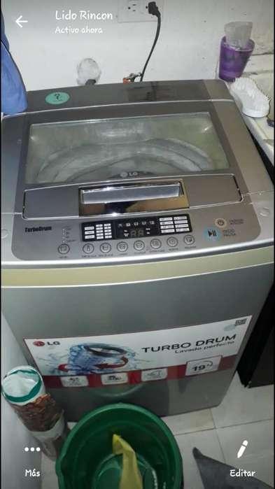 Se Vende Lavadora Y Computador