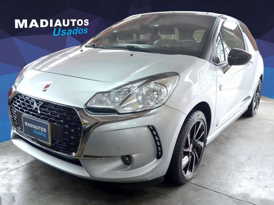 DS DS3 2018 - 5200 km