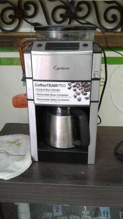Maquina de Cafe Dijital