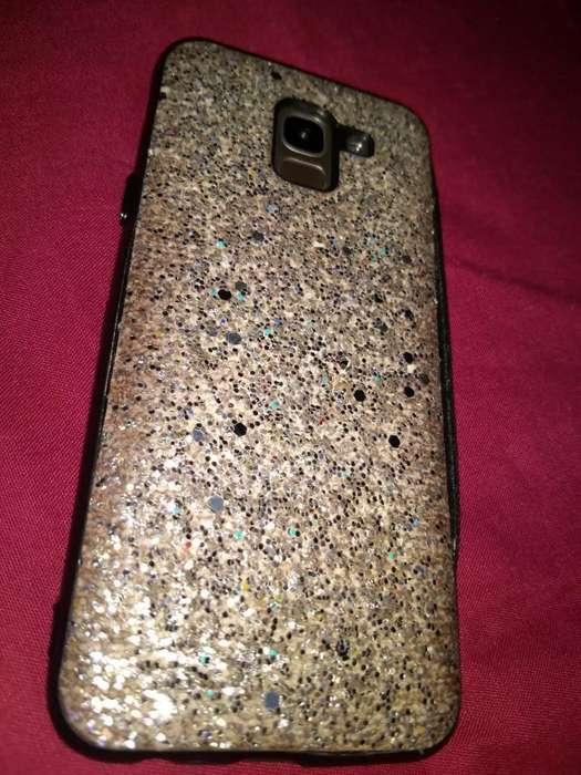 J6 Samsung Libre 32gb Dorado