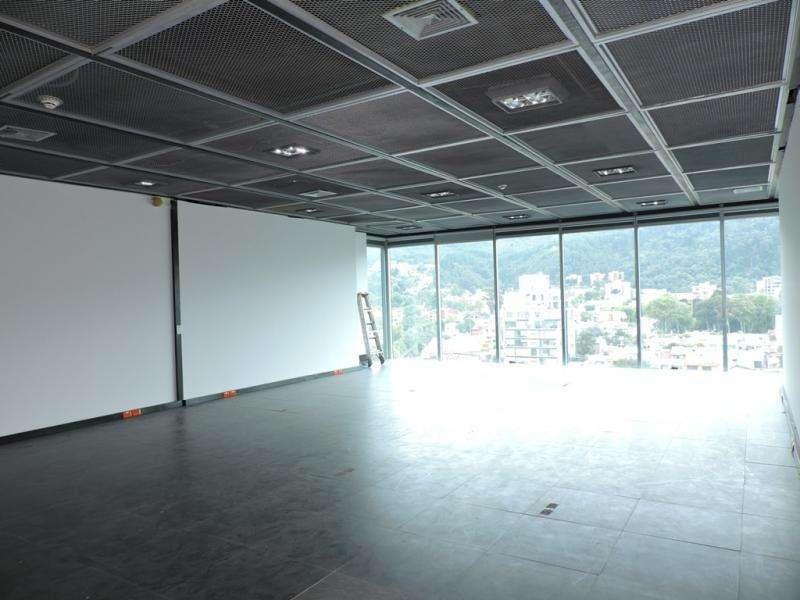 Oficina En Arriendo En Bogota Santa Ana Cod. ABIRE5821