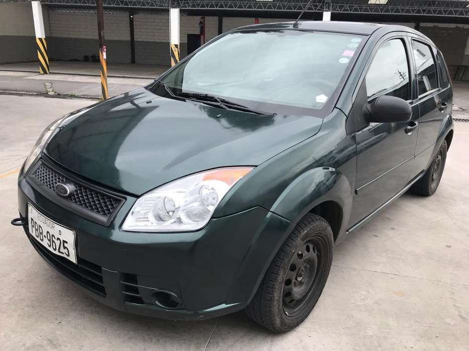 <strong>ford</strong> Fiesta  2008 - 200000 km