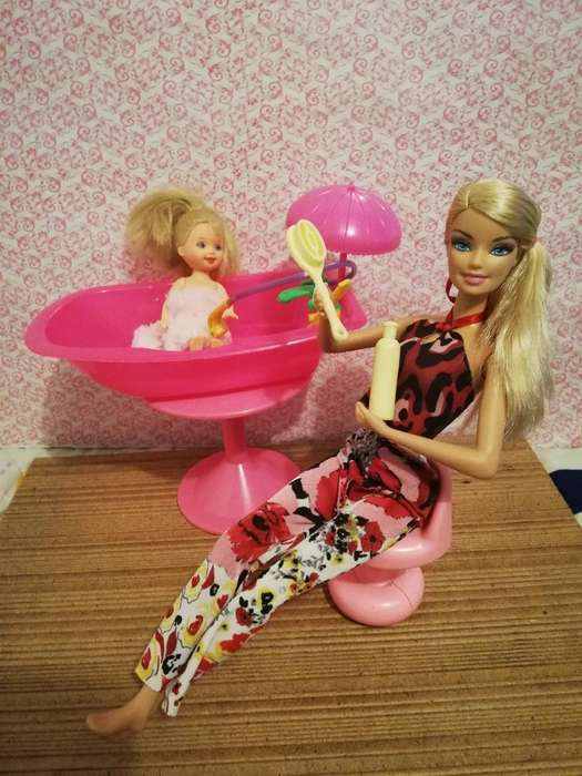 Barbie Y Kelly
