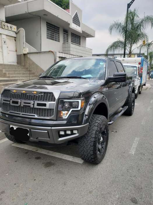 <strong>ford</strong> F-150 2012 - 102000 km