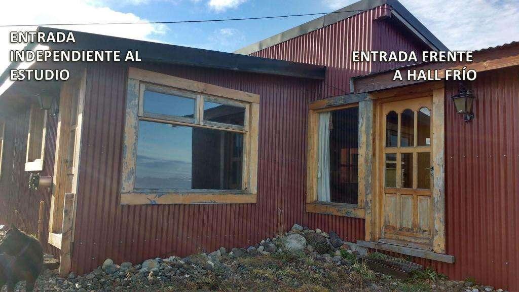 CASA ESPECTACULAR UBICACIÓN Apta construcción cabañas