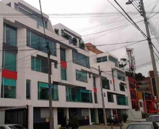 VENTA DE OFICINAS EN LA CABRERA NORTE BOGOTA 90-59187