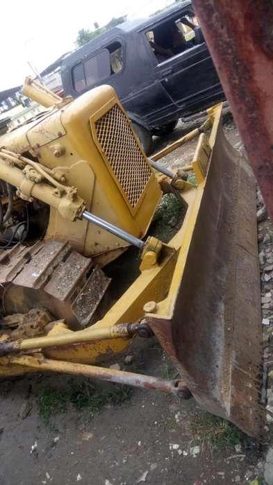 Tractor Caterpillar D4d