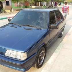 vendo carro renault 9 modelo 90
