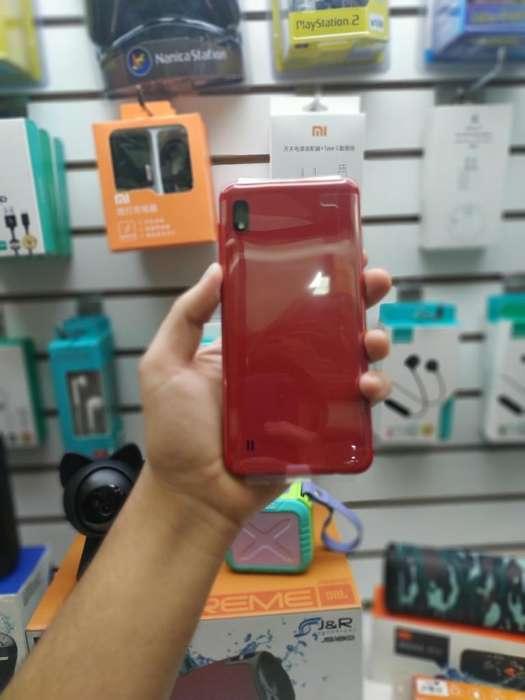 Samsung Galaxy A10, Totalmente Nuevo