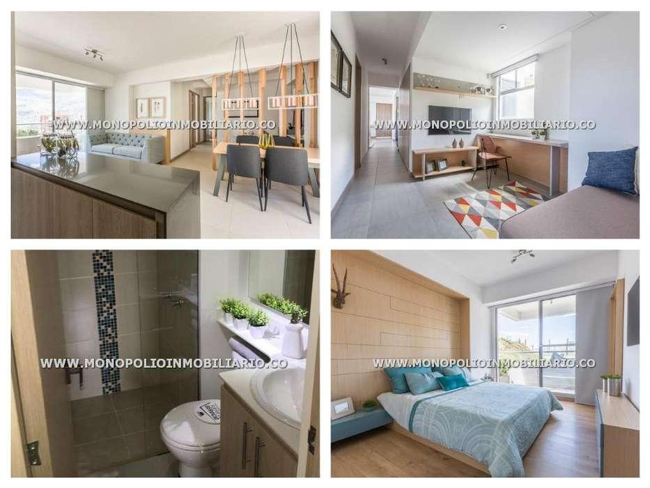 <strong>apartamento</strong> EN VENTA - SECTOR CABAÑAS, BELLO *&% COD: 16168 *&%
