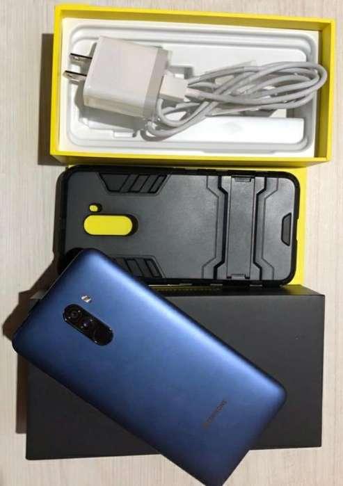 Vendo Xiaomi Pocophone F1