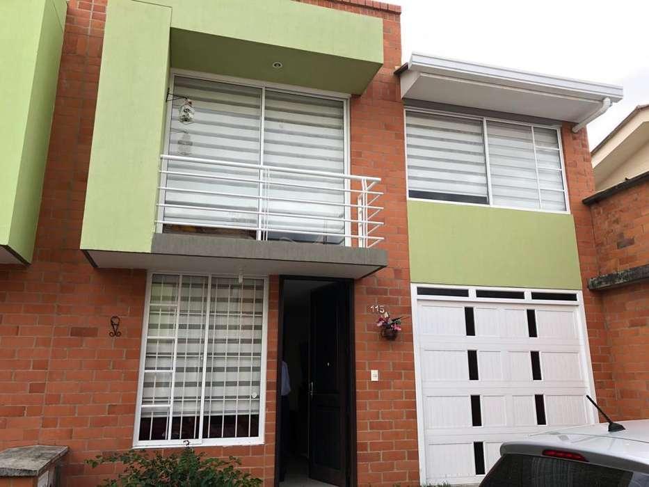 Arrendo O Vendo <strong>casa</strong> en Rio Verde