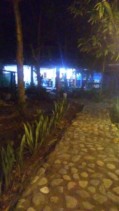 Hostal pizzera playa las lajas