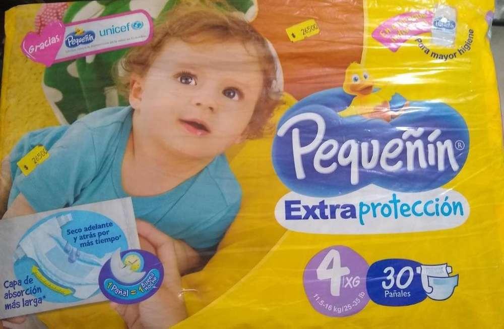 Pañales para Bebés Y Adultos