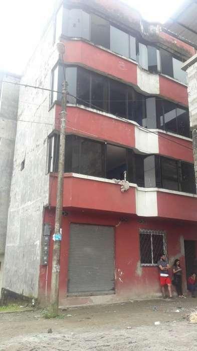 Vendo Casa Rentera en Santo Domingo