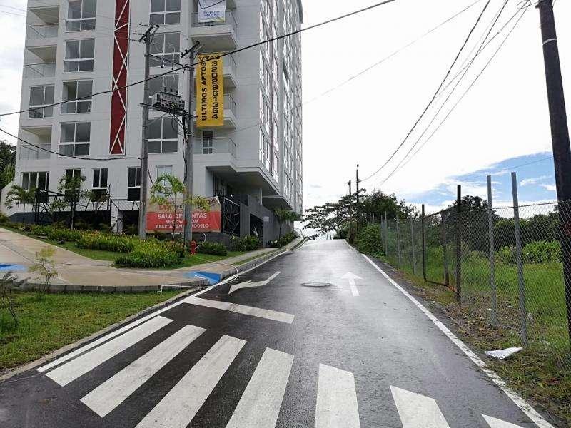 Apartamento En Arriendo En Ibague Edificio Morada Pinaos Piso 10 Cod. ABPAI11417
