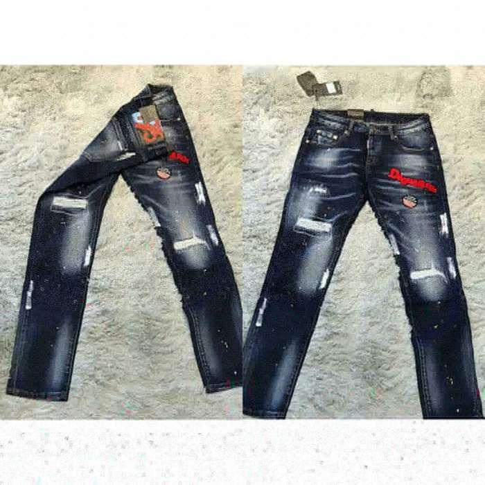 Jeans Dsquared Varios Modelos Hombre