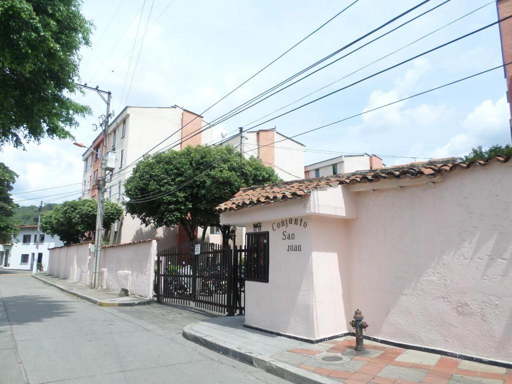 ARRIENDO Apartamento Conjunto San Juan Giron