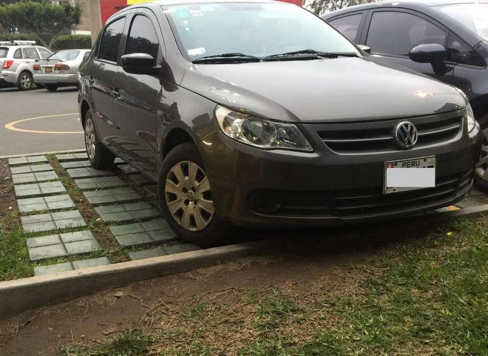Volkswagen Gol 2010 - 63500 km