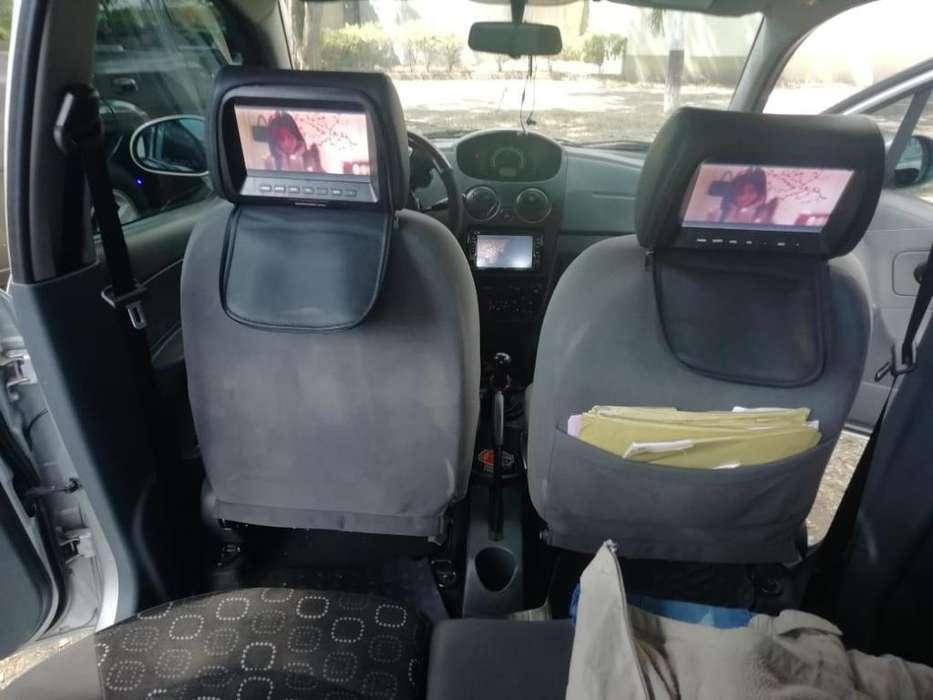 Chevrolet Spark 2019 - 29000 km