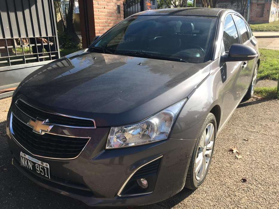 <strong>chevrolet</strong> Cruze 2014 - 100000 km
