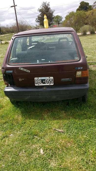 Fiat Uno  1993 - 6351908 km