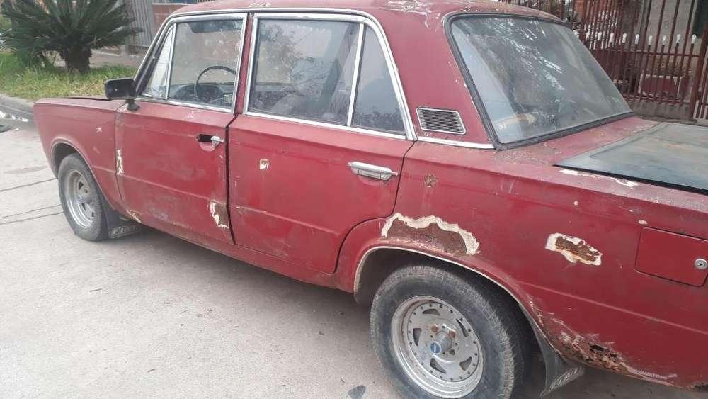 Fiat 128 1987 - 190000 km