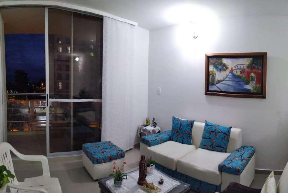 VENTA <strong>apartamento</strong> BOSQUES DE SANTA ANA ORIENTE DE NEIVA,HUILA
