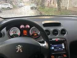 Peugeot 308 Feline Nafta
