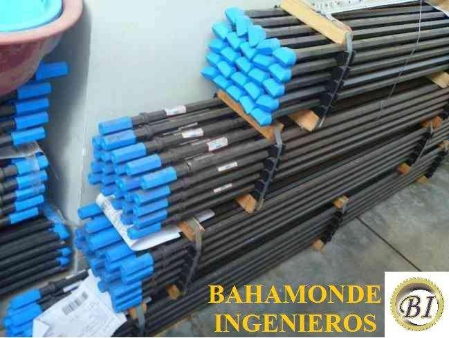 BARRENOS INTEGRALES