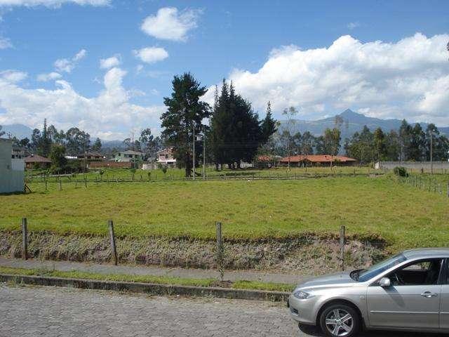 Terreno en venta, en Bohios de Jatumpamba, Sangolquí, Valle de los Chillos, Sangolquí, Ecuador.