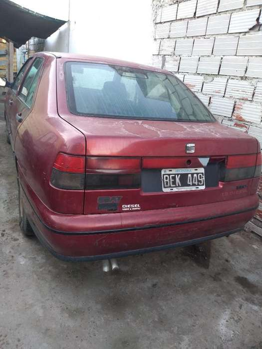 <strong>seat</strong> Toledo  1998 - 198000 km