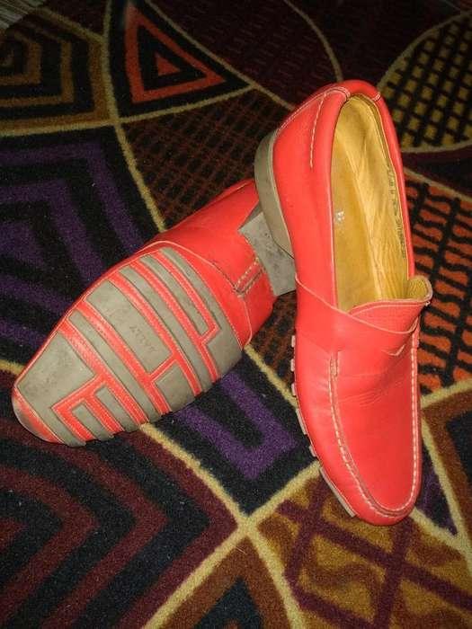 Zapatos Bally Suizos