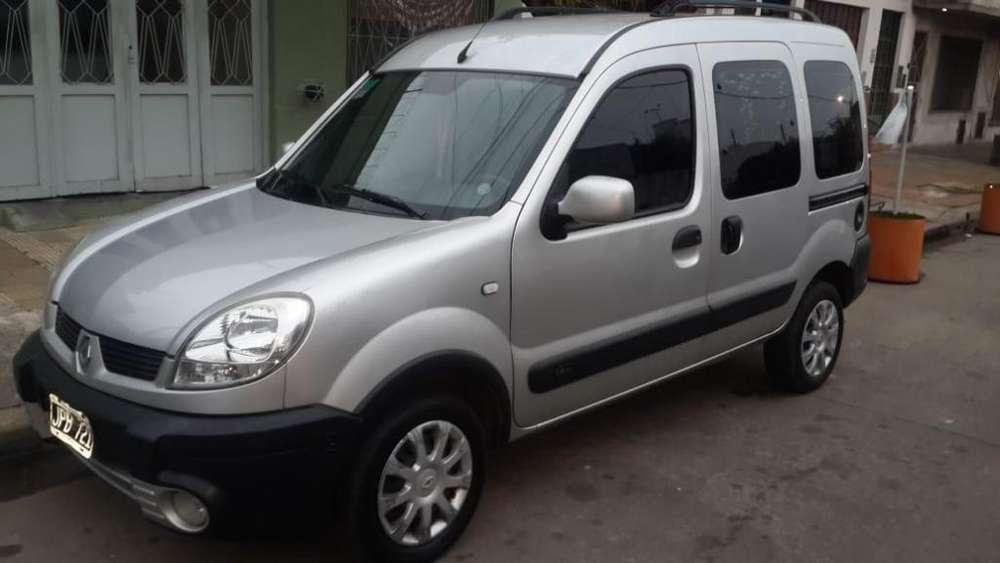 Renault Kangoo  2011 - 101000 km