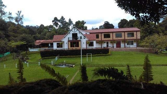 ARRIENDO DE HOTEL EN SUBIA SILVANIA SILVANIA 118-1946