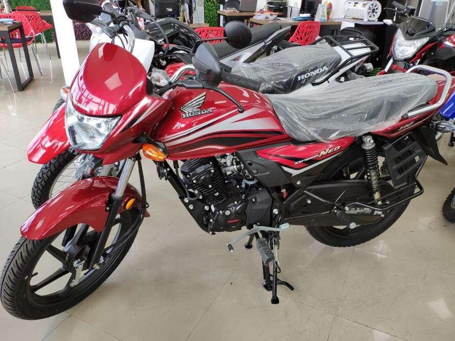 Moto Honda Dream Neo/oferta Limitada con